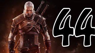 Ведьмак 3 Дикая охота The Witcher 3 Wild Hunt Прохождение На Русском Часть 44