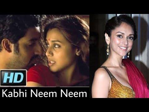 Kabhi Neem Neem Song By Aditi Rao Hydari From The Movie Yuva.