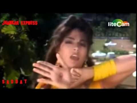 Dil Pe Hai Tera Naam (((Jhankar))) HD  - Pyar Ka Rog (1994), song frm AhmEd