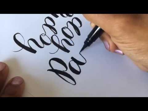 workshop schrijven met penseel karinjoan nl