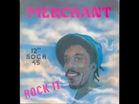 Rock it-MERCHANT