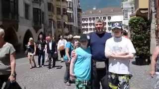 видео Отчет о поездке по австрийским аутлетам от Натальи