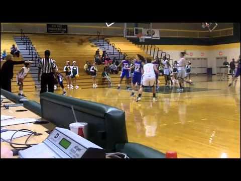 C.W. Post Women's Basketball vs. UMass-Lowell