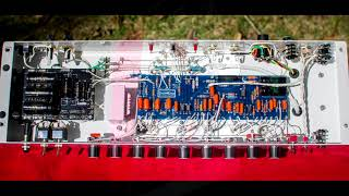 Brit-Tone SLO Plus - Audio Demo / Build Pics