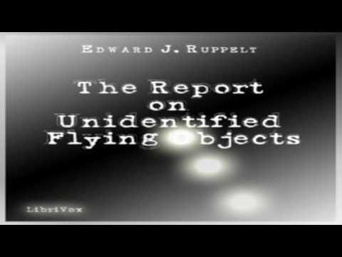 The Report on UFO's - Part 8: The Lubbock Lights, Unabridged