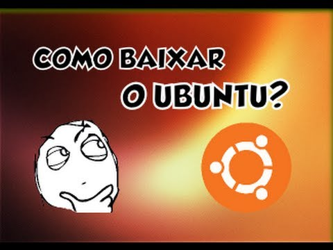 Como baixar o Ubuntu? | Diolinux