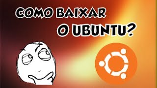 Gambar cover Como baixar o Ubuntu? | Diolinux