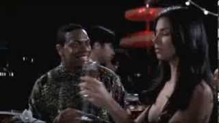 Rush Hour 2 (1/7) Best Movie Quote - The SS Minnow Johnson (2001)