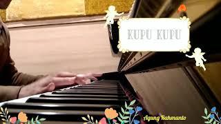 Video Kupu kupu (Melly Goeslaw) piano by.Agung Rahmanto download MP3, 3GP, MP4, WEBM, AVI, FLV Oktober 2018