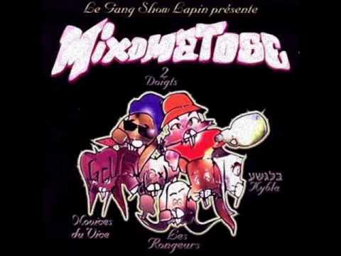 Gang Show Lapin - Les Rongeurs - XVIII Zone (1999)