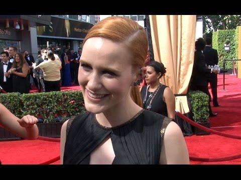 House of Cards Actress Rachel Brosnahan Dishes on WGN America's Manhattan Season 2