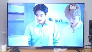 이노스 TV 55인치 리뷰 ( S5501KU 제로 베젤…