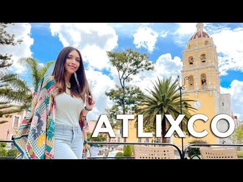Atlixco, Puebla ¿Qué hacer? / Costo X Destino