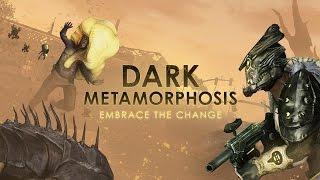 Defiance: Season 4: Dark Metamorphosis: 1 - Dark Shadows