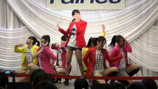 3/24(土)のイオンモール浦和美園 1部で初めて披露されたBeat Generation...