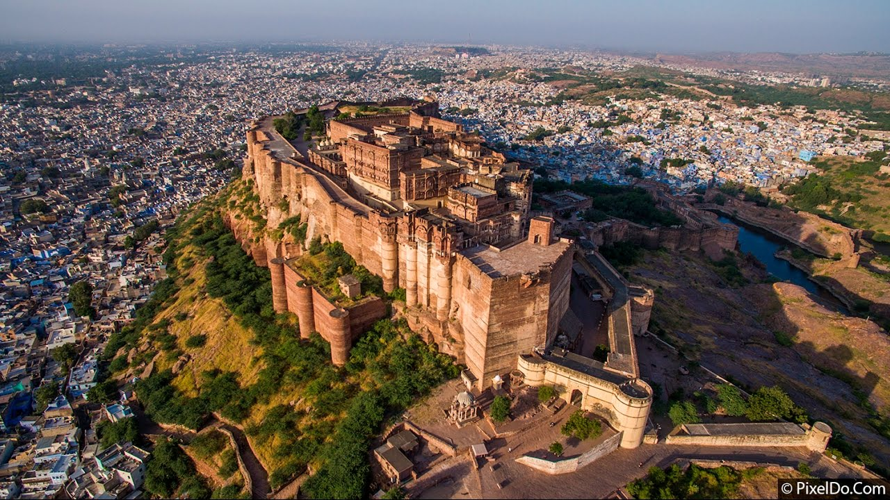 Image result for jodhpur fort