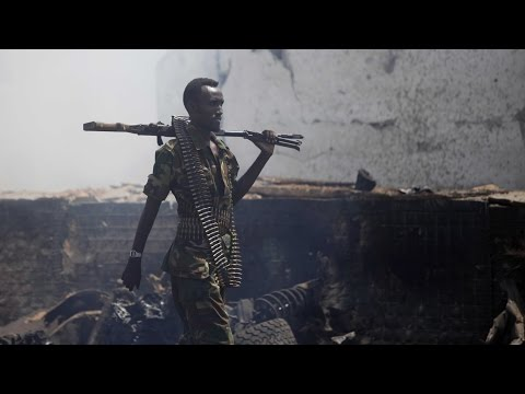 The US military is fighting a secret war in Somalia