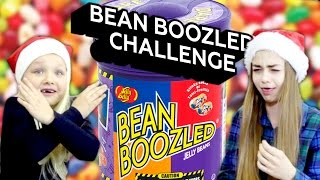 Реакции детей. Челлендж: Bean Boozled Challenge (Конфеты Гарри Поттера, Jelly Belly)