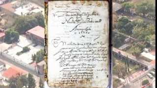 Libro de actas del hospital de San Antonio Tlayacapan, Jalisco, México, 1623-1792 ( 2 )
