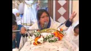Sadhvi Purnima Ji Bhajans Chanda Ki Chandani Mein Yamuna Pe Teere Teere.....