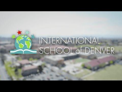 International School of Denver: You Belong Here