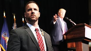 Secret Service Almost Out Of Money