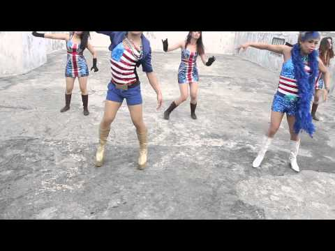 Duo Belut - Olga (Official Music Video)