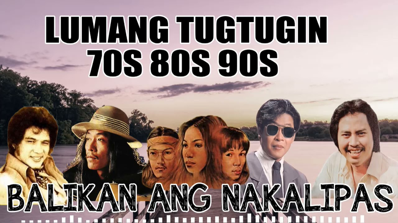 Download 2 Hours Willy Garte, Bing Rodrigo, Roel Cortez, Rey Valera Nonstop OPM Tagalog Love Song Of All time