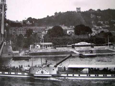 Altes Dresden  /  1912 - 1945