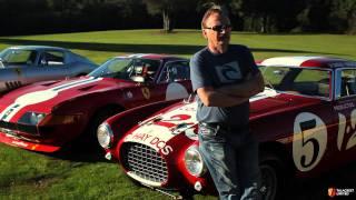 Talacrest and the collector Ferrari market