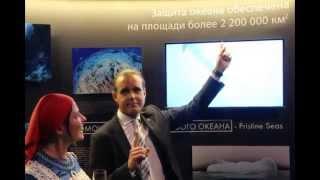 Швейцарский часовой механизм поддерживает охрану природы/Blancpain protect oceans(Это видео создано в редакторе слайд-шоу YouTube: http://www.youtube.com/upload., 2016-01-31T14:28:11.000Z)
