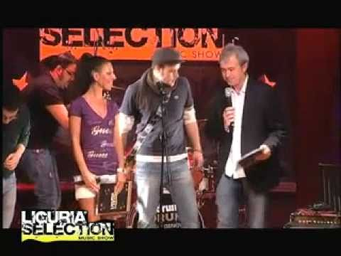 Super Crest Band - Liguria Selection