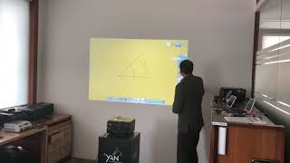 IOT Solution ~ Champion Smart Board for Educational Institutes , Corporates