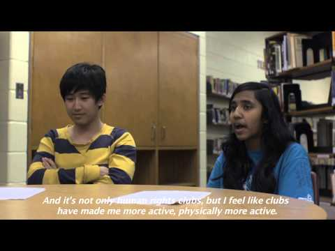What Students Learned Clip 3