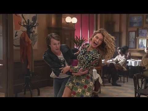Waterloo || Mamma Mia! Here We Go Again || lyric