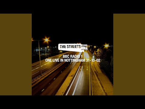 Geezers Need Excitement (One Live in Nottingham, 31-10-02) Mp3