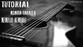 tutorial gitar monita tahalea memulai kembali part1