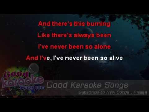 Motorcycle Drive By -  Third Eye Blind (Lyrics Karaoke) [ goodkaraokesongs.com ]