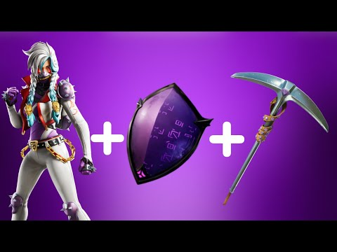 TOP 5 TRYHARD SKIN + BACKBLING + PICKAXE COMBOS IN CHAPTER 2 (Best Fortnite Combos In Season 11)