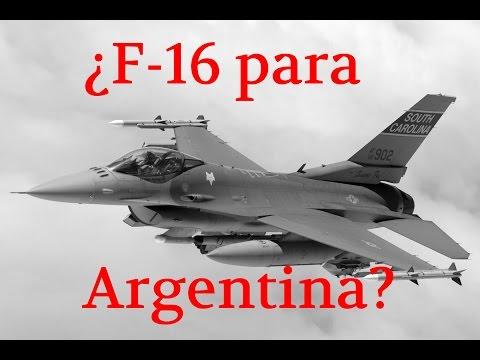 ¿F-16 para Argentina? - Tema Kfir