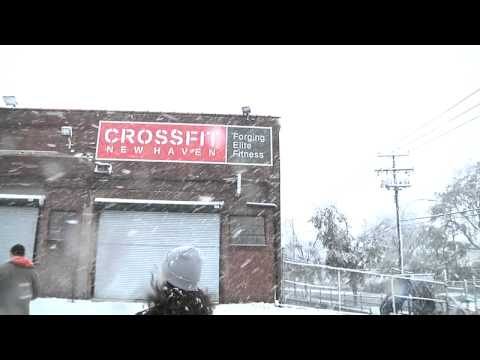 CrossFit - Box Tour: CrossFit New Haven (Journal Preview)