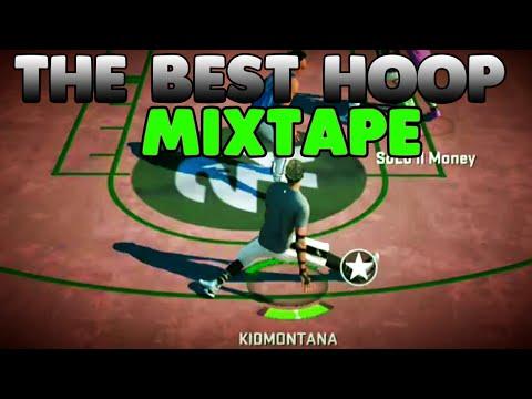 NBA 2K16 MyPark| The Best Hoop Mixtape | UNSTOPPABLE DUO!! | Best Jumpshot (SoLo Money + KIDMONTANA)