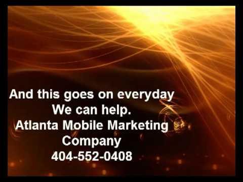 Johns Creek Mobile Text Message Marketing 404-552-0408 Mobile Friendly Website 30097