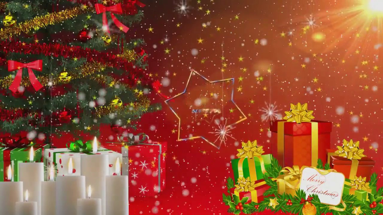 MERRY CHRISTMAS WISHES VIDEO 2018 by some easy tricks | Whatsapp ...
