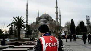 Visiting Terrorist Attacks Sites - Istanbul [Kult America]