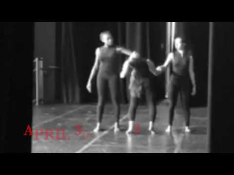 GCIT 2018 Dance Showcase Choreographers Challenge-Social Edition