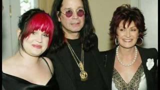 Changes -Kelly & Ozzy Osbourne