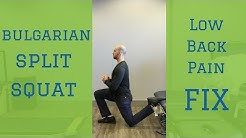 hqdefault - Bulgarian Split Squat Back Pain