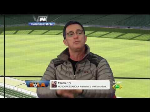Fernando Fernandes: São Paulo Não Se Deve Se Iludir