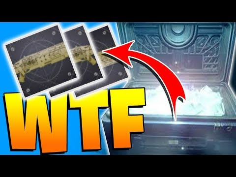 Destiny 2 - 3 Catalysts From One Chest!! - Top 5 WTF Moments & Epic Plays / Ep 63 thumbnail
